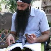 Satnam Singh Bains L.L.M Barrister (E&W)  Advocate (I)