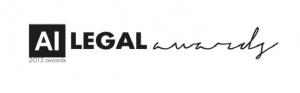 Ai LEgal Awards 2015